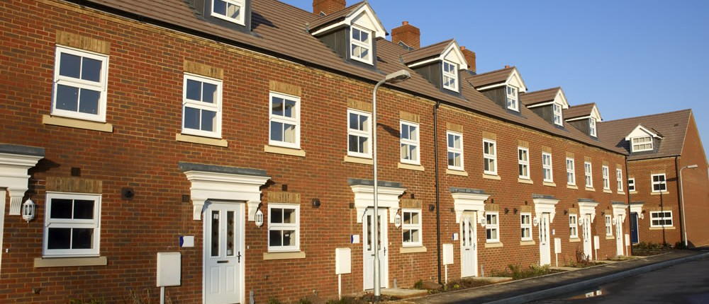 Buy to let property investment