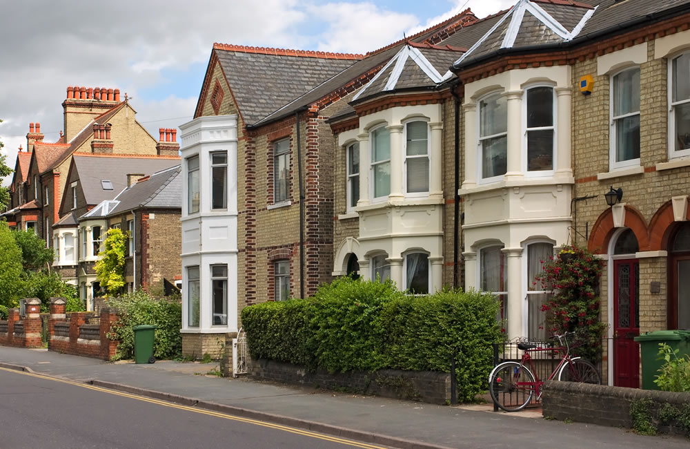 Buy To Let Properties Selecting The Best Locations