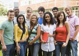 Student property investment