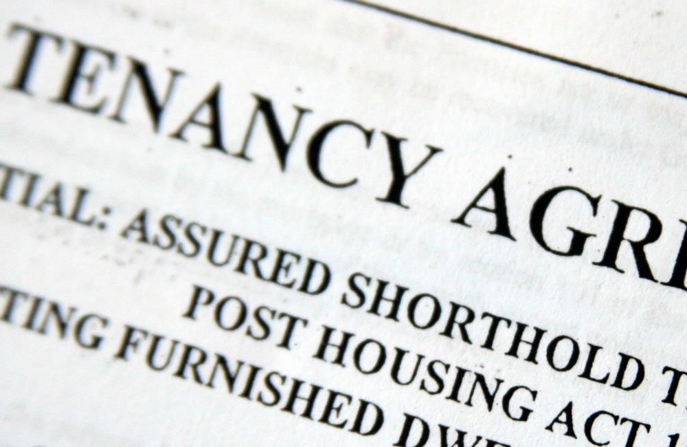 Tenancy Agreements Guide For Landlords And Property Investors